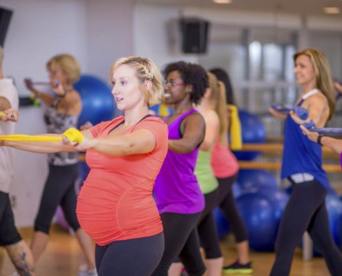 exercise during pregnancy