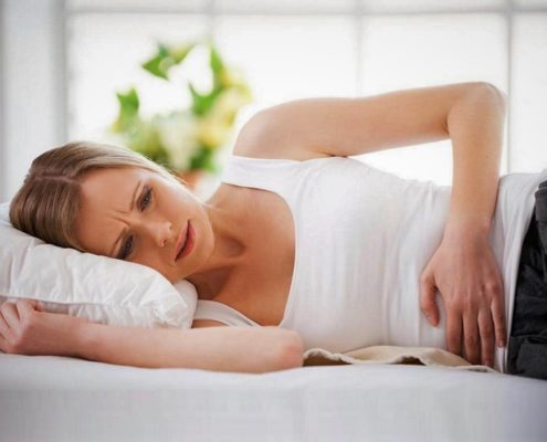 pelvic inflammatory disease pid