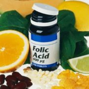Folic acid in pregnancy