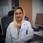 Gynecologist Doctor Sobia Mohyuddin, Al Ain UAE