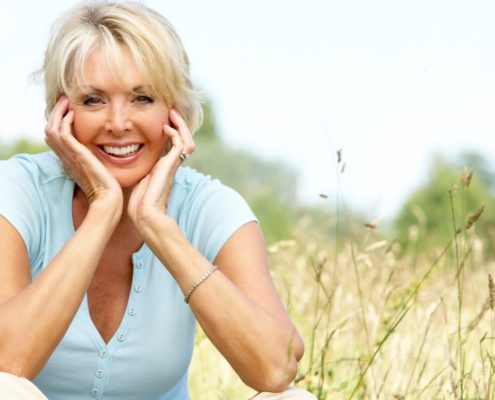 Menopause Symptoms Treatment Al Ain