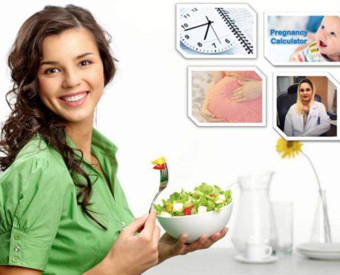 Plan Pregnancy Gynecologist Alain UAE